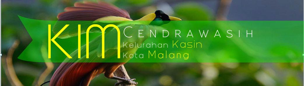 KIM Cendrawasih