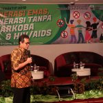 Pengguna Narkoba di Kota Malang Didominasi Pelajar dan Mahasiswa